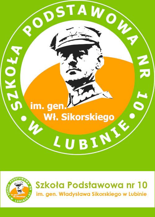 Konkurs na logo szkoły