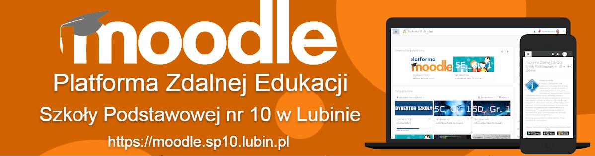 Banner Moodle